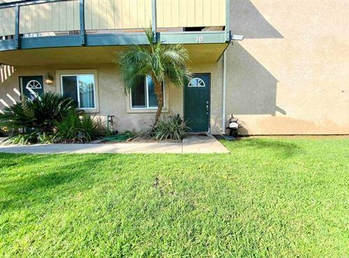 Photo of 868 E Alvarado Street #18, Fallbrook, CA 92028 (MLS # NDP2110422)