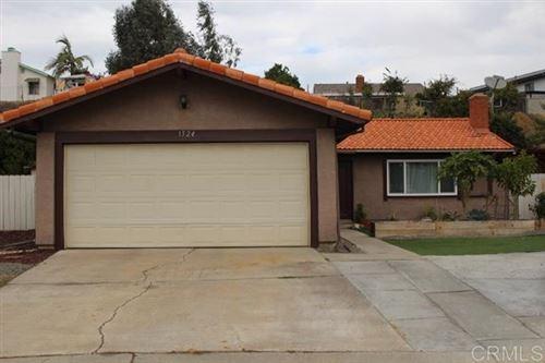 Photo of 1524 Petal Court, San Diego, CA 92114 (MLS # PTP2100422)