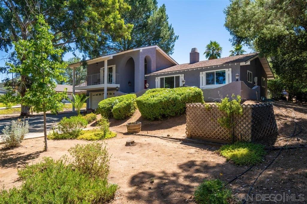 Photo of 16343 Swartz Canyon Rd, Ramona, CA 92065 (MLS # 200031422)