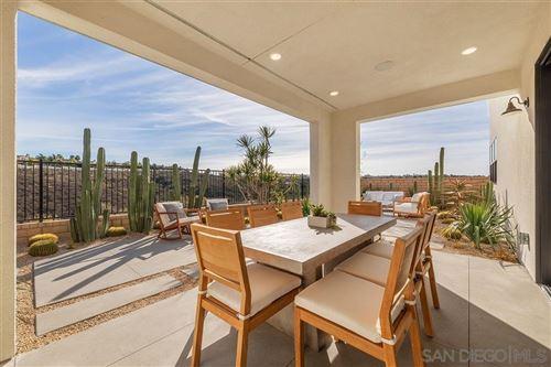 Photo of 5365 Sweetwater Trails Sendero Plan 3 Model Home, San Diego, CA 92130 (MLS # 200041423)