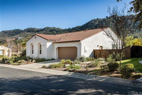 Photo of 27010 Sunningdale Way, Valley Center, CA 92082 (MLS # 200009424)