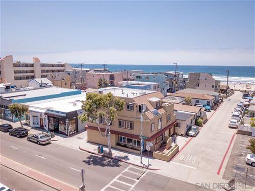 Photo of 3792 Mission Blvd, San Diego, CA 92109 (MLS # 200028424)