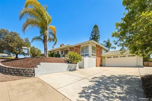 Photo of 10065 Estrella Drive, La Mesa, CA 91941 (MLS # PTP2102424)