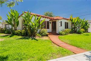 Photo of 3159 N Mountain View Dr, San Diego, CA 92116 (MLS # 180033425)