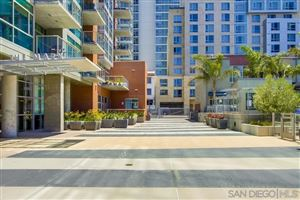 Tiny photo for 800 The Mark Lane #2108, San Diego, CA 92101 (MLS # 190039425)