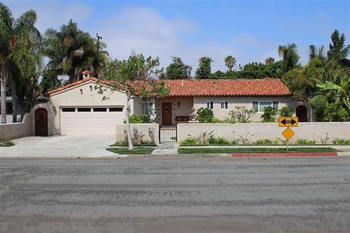 Photo of 1000 Coronado Avenue, Coronado, CA 92118 (MLS # 210003425)
