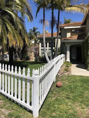 Tiny photo for 1374 Corte Alveo, Oceanside, CA 92057 (MLS # 210008425)