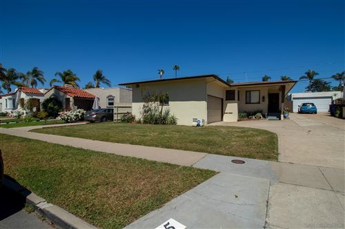 Tiny photo for 4825 Kensington Dr., San Diego, CA 92116 (MLS # 210011425)