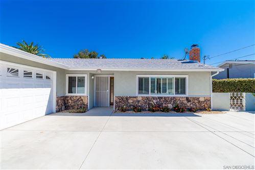 Photo of 650 Judson St, Escondido, CA 92027 (MLS # 210025425)