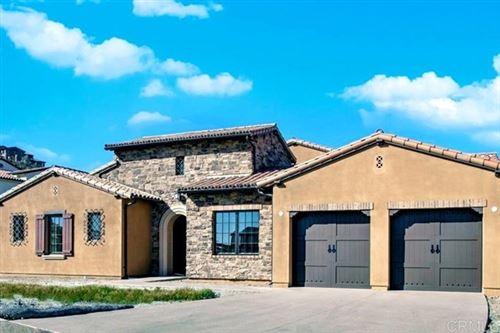 Photo of 8890 Via Rancho Cielo, Rancho Santa Fe, CA 92067 (MLS # NDP2003425)