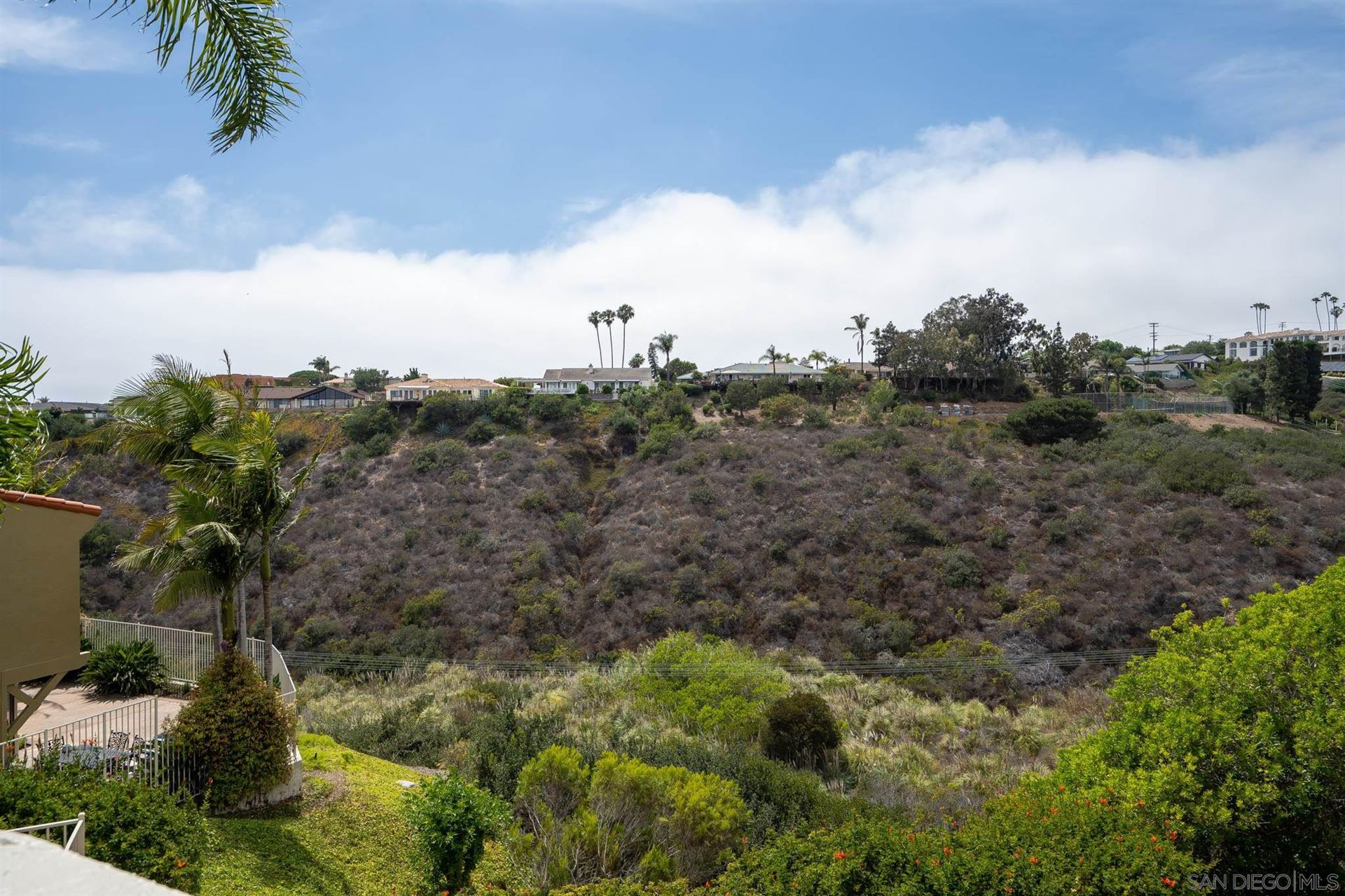 Photo of 1540 Caminito Solidago, La Jolla, CA 92037 (MLS # 210021425)