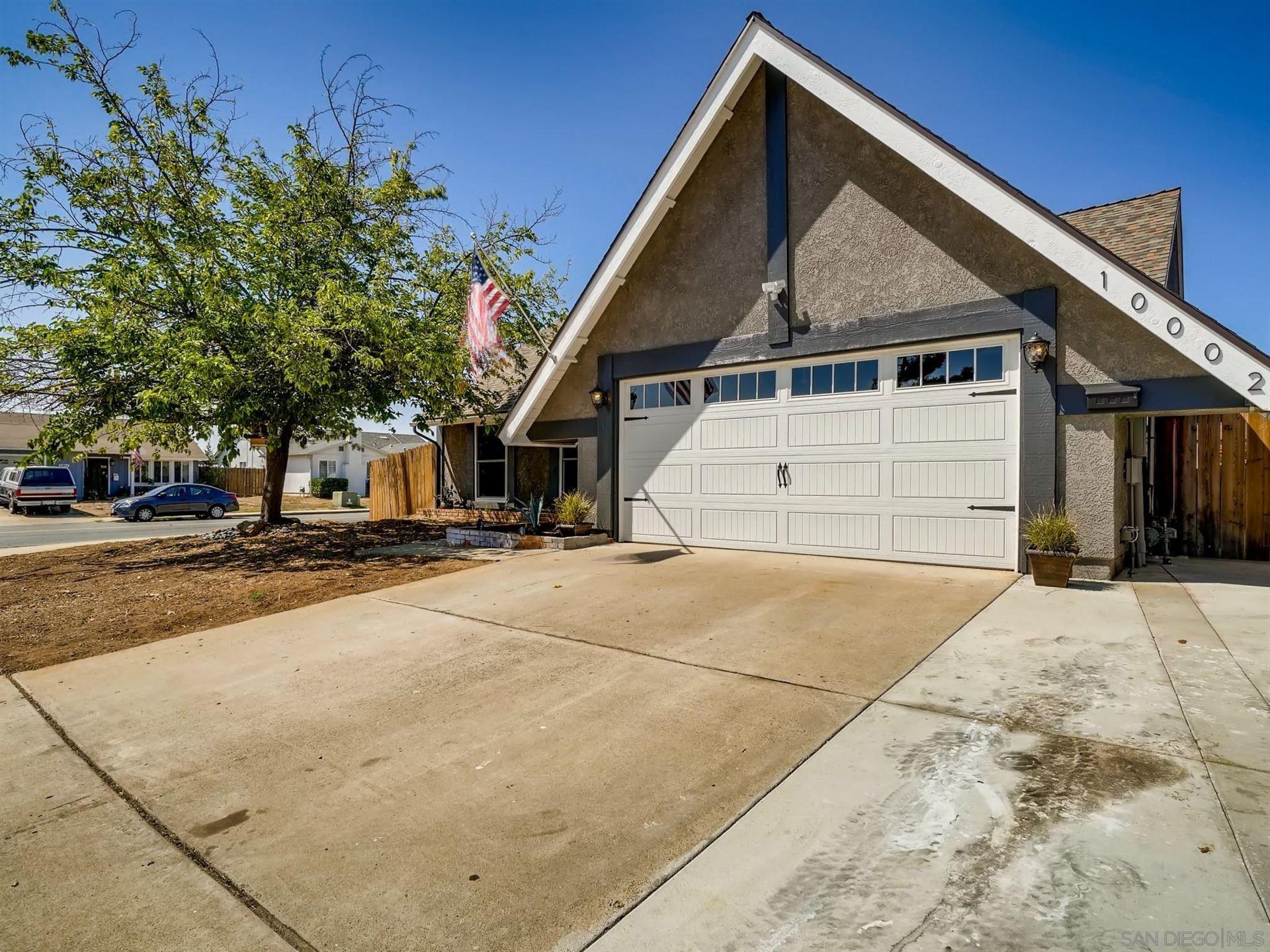Photo of 10002 Anja Pl, Lakeside, CA 92040 (MLS # 210026425)