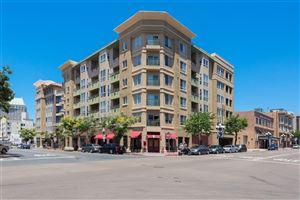 Photo of 330 J #602, SAN DIEGO, CA 92101 (MLS # 180034426)