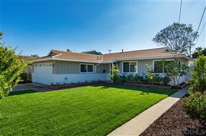 Photo of 4480 Donald Ave, San Diego, CA 92117 (MLS # 190038426)