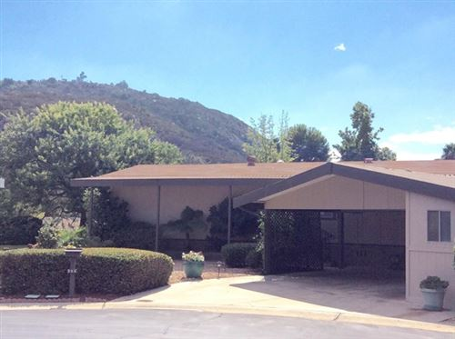 Photo of 8975 Lawrence Welk Dr #284, Escondido, CA 92026 (MLS # NDP2111426)
