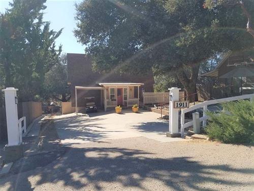Photo of 1911 2 nd Street, Julian, CA 92036 (MLS # PTP2102426)