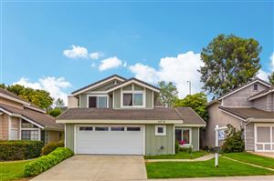 Photo of 6874 Watercourse Dr., Carlsbad, CA 92011 (MLS # 190027427)