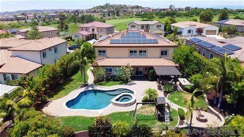 Photo of 1122 Village Dr., Oceanside, CA 92057 (MLS # 200029427)