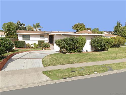 Photo of 1124 Pyramid Street, San Diego, CA 92114 (MLS # 210025427)
