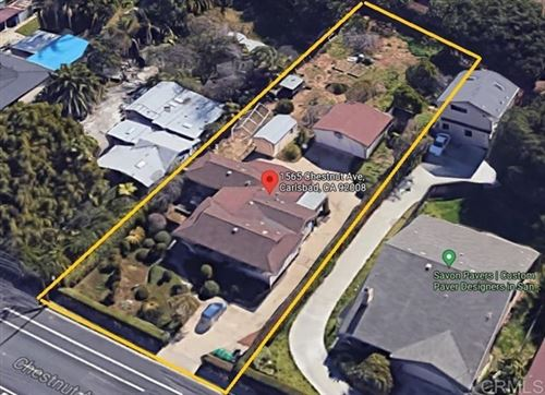Photo of 1565 Chestnut Ave, Carlsbad, CA 92008 (MLS # NDP2106427)
