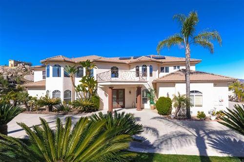 Photo of 1539 Vista Sierra Dr, El Cajon, CA 92019 (MLS # PTP2101427)