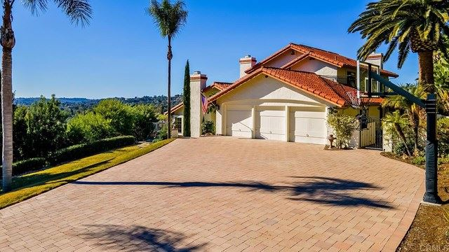Photo of 1158 RANCHO ENCINITAS DRIVE, Encinitas, CA 92024 (MLS # NDP2100427)