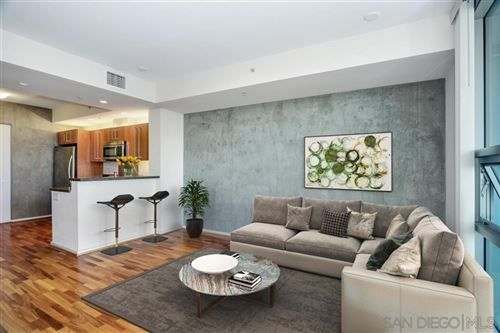 Photo of 321 10th Ave #1603, San Diego, CA 92101 (MLS # 200007428)