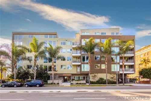 Photo of 3100 6th Avenue #203, San Diego, CA 92103 (MLS # 200029428)