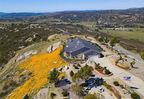 Photo of 24377 Starlight Mountain Road, Ramona, CA 92065 (MLS # NDP2102428)