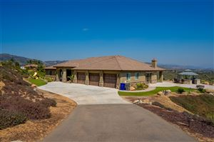 Photo of 13825 Rancho Vista Ct, Jamul, CA 91935 (MLS # 190034429)