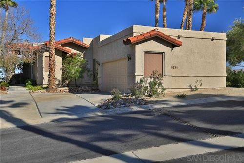 Photo of 2834 Fonts Point Dr, Borrego Springs, CA 92004 (MLS # 200015429)