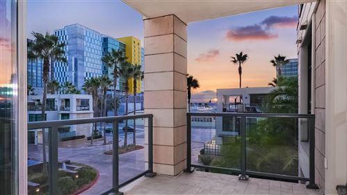 Photo of 1205 Pacific Hwy #306, San Diego, CA 92101 (MLS # 200049429)