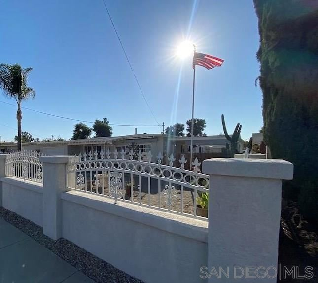 Photo of 790 Oro St, El Cajon, CA 92021 (MLS # 210026429)