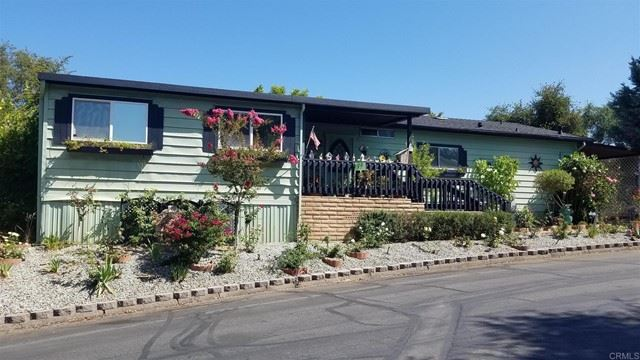 Photo of 18218 Paradise Mountain Rd Spc 79, Valley Center, CA 92082 (MLS # NDP2108429)