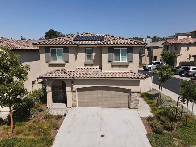 Photo of 1852 Olivia Street, El Cajon, CA 92021 (MLS # PTP2105429)