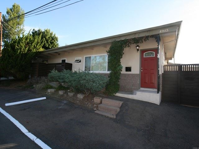 Photo of 4945 Randlett Street, La Mesa, CA 91941 (MLS # PTP2107429)