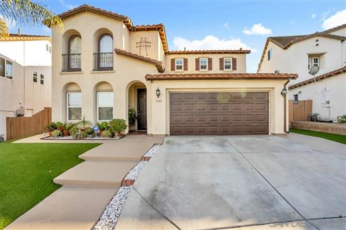 Photo of 5345 Topsail Dr., San Diego, CA 92154 (MLS # 200052430)