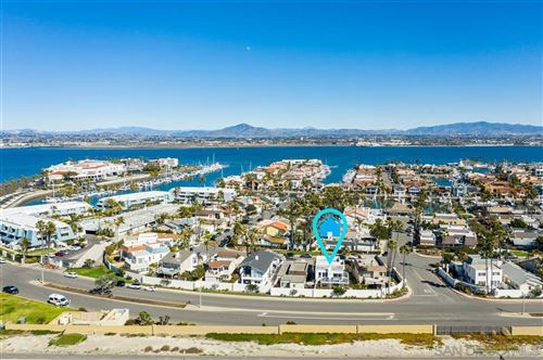 Photo of 48 Half Moon Bnd, Coronado, CA 92118 (MLS # 210004430)