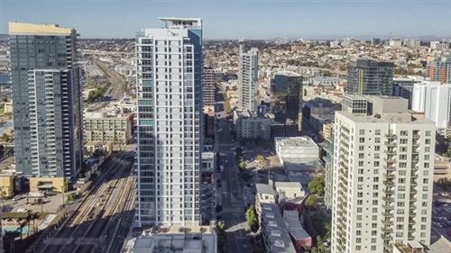 Tiny photo for 1240 India Street #1511, San Diego, CA 92101 (MLS # NDP2103430)