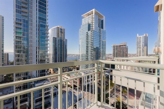 Photo for 1240 India Street #1511, San Diego, CA 92101 (MLS # NDP2103430)