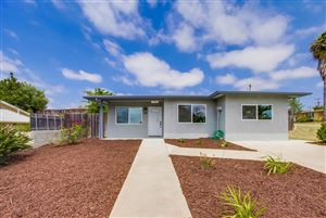 Photo of 3703 College Ave, San Diego, CA 92115 (MLS # 190034431)
