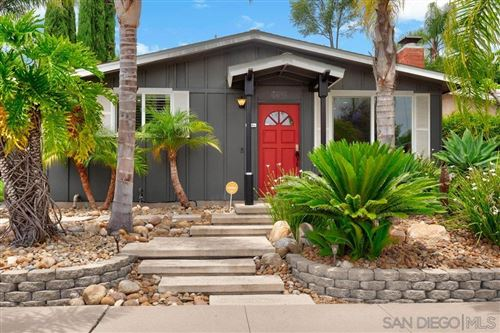 Photo of 8676 Tommy Dr, San Diego, CA 92119 (MLS # 200025431)