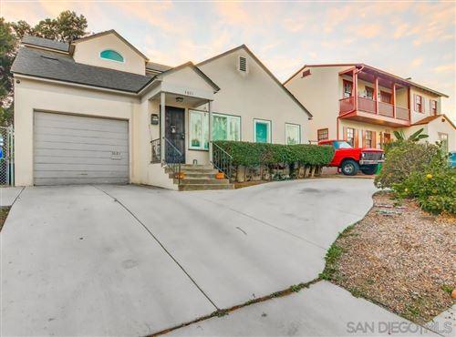 Photo of 3021 Lytton St, San Diego, CA 92110 (MLS # 200052431)