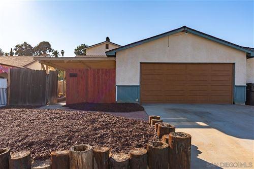 Photo of 942 Osage St, San Diego, CA 92114 (MLS # 210001431)