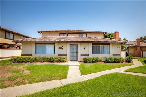 Photo of 2765 Terrace Pine Dr #A, San Diego, CA 92173 (MLS # 200041432)