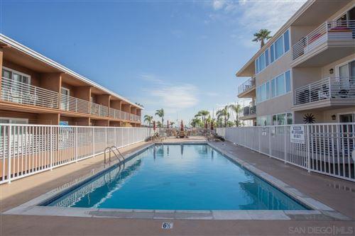 Photo of 1021 Scott St #118, San Diego, CA 92106 (MLS # 210024432)