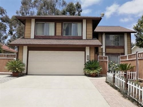 Photo of 994 Oakhurst Drive, San Diego, CA 92114 (MLS # PTP2103432)