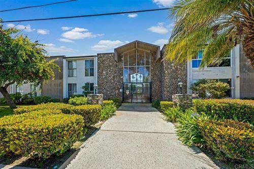 Photo of 285 Moss Street #3, Chula Vista, CA 91911 (MLS # PTP2106432)