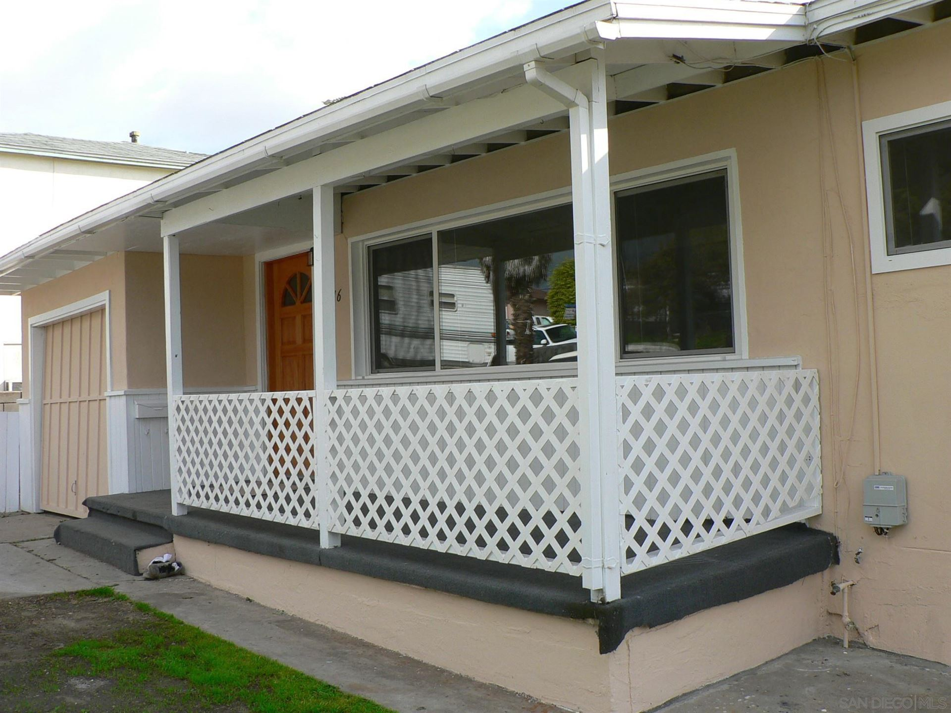 Photo of 1776 Elroy Dr, Lemon Grove, CA 91945 (MLS # 210028432)