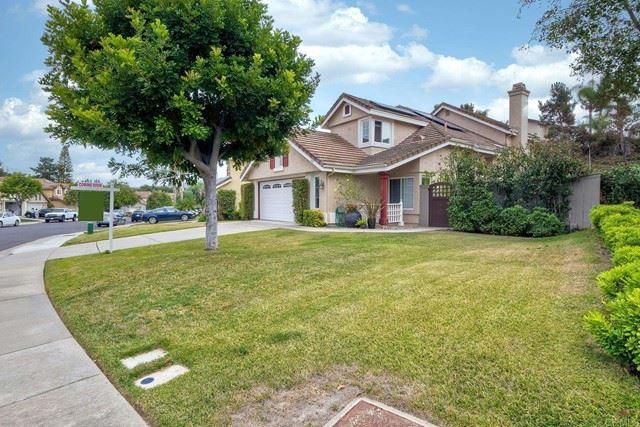 Photo of 633 Shenandoah Avenue, San Marcos, CA 92078 (MLS # NDP2108432)